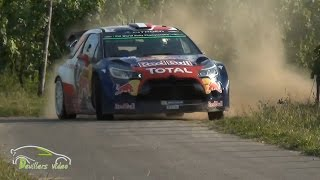 WRC ADAC Rallye Deutschland 2015 | Maximum Attack! [HD] Devillersvideo