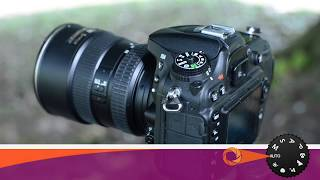 Easiest Way To Master Manual Exposure Mode Photography