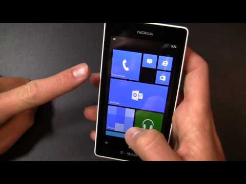 Nokia Lumia 521 Review