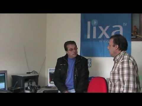 ENTREVISTA.LIXA TV - TELEVIS�O OFICIAL DA CIDADE DA LIXA2.flv