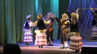 Leissen Ensemble (Bashkortostan, Russia), part 7