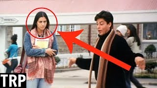 10 Bollywood Cameo Appearances You Probably Missed In Famous Movies