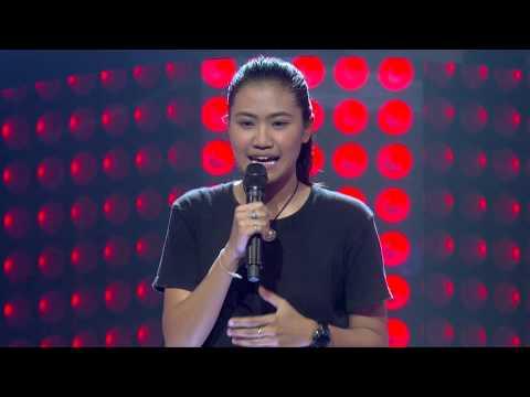 The Voice Thailand - จ๋อ - มือปืน - 21 Sep 2014 video