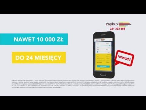 Zaplo.pl | Wygodne Pożyczki Ratalne!