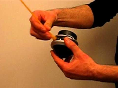 Testina decespugliatore flash cutter