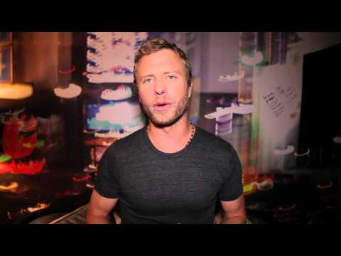 ACM Lifting Lives My Cause: Dierks Bentley - Miles & Music For Kids