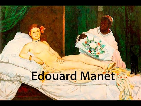 Edouard Manet, Impressionism, and the art of street photography