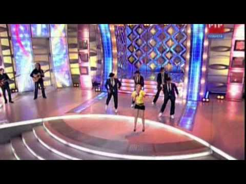 Анжелика Варум - Гудбай мой мальчик (Live)