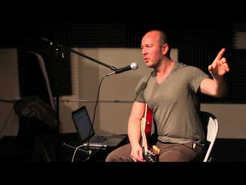 Brendon Small at Carvin Guitars and Amplifiers, Santa Ana
