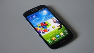 How To Install Pardus HD Rom on Galaxy S3