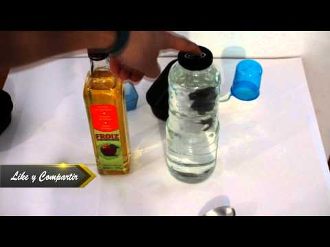 Vinagre de manzana para desparasitar Canarios (2014) (HD)