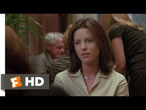Serendipity (7/12) Movie CLIP - Life's Master Plan (2001) HD