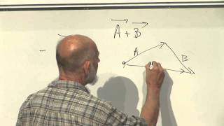 Course | Classical Mechanics (Fall 2011)
