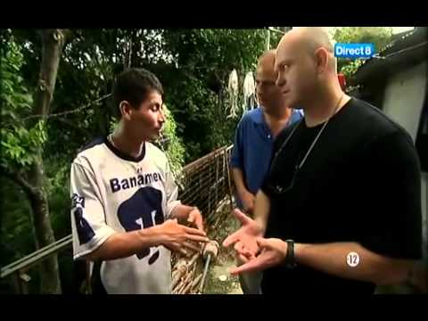 Ross Kemp ~~ MS 13 vs MS 18 gangs de l'extreme ~ San Salvador (Crime) [N°11]
