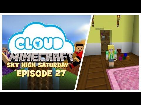 BABY BELLA Sky High Saturday! Cloud 9 - S2 Ep.27