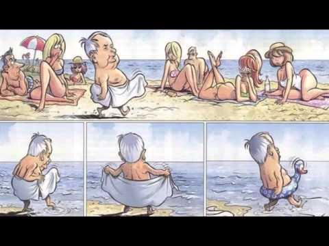 DYZA BOYS - Nudistická pláž