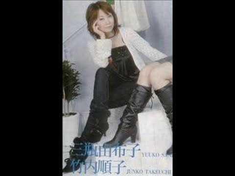 Junko Takeuchi (Gon) Voice Message