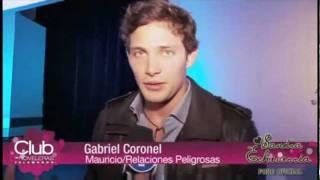 Relaciones Peligrosas: confesiones explosivas de los galanes