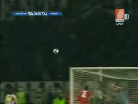 Europe's  Best 5 Goals This Week [1/2 November 2008]