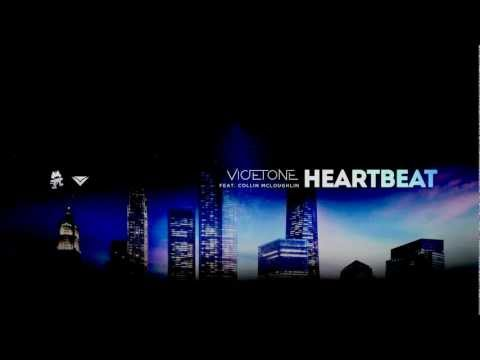 Vicetone feat. Collin McLoughlin - Heartbeat (OUT NOW!)