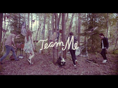 Team Me - Kick And Curse