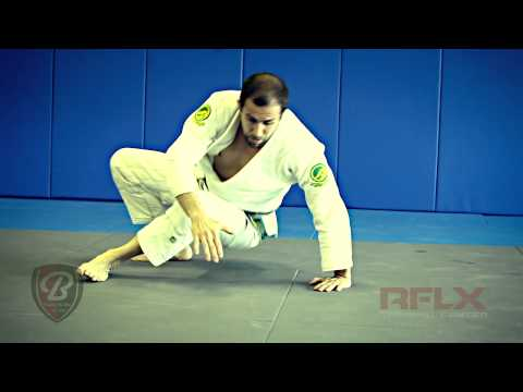 Busy BJJ Fundamental Warm Up Image 1