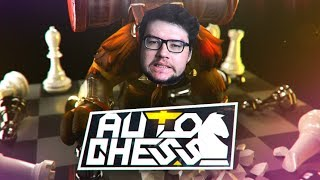 DYRUS   I'm addicted to DOTA 2 Auto Chess