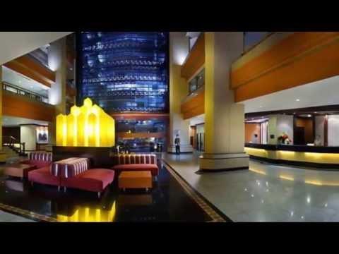 Amari Atrium Hotel Bangkok – Thailand Best Hotels