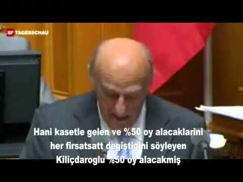 Kemal Kılıçdaroğlu Gülme Krizine Soktuğu an