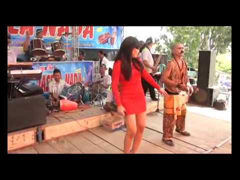 Rangda Timbangan - Shanty Revaldy Jasella Nada