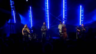 Nickel Creek 2014-08-02 When You Come Back Down