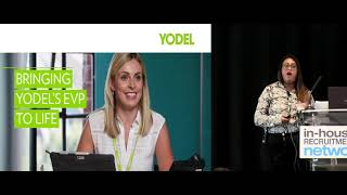 We Deliver Promises – The Yodel Talent Attraction Story