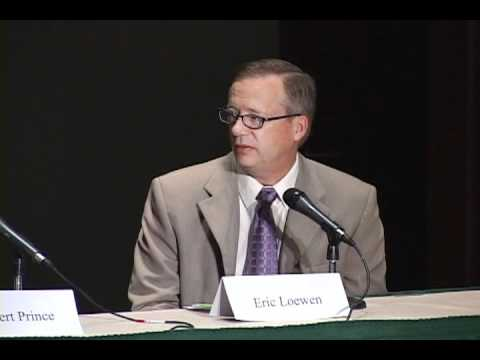 Advancing Nuclear Technology - Eric Lowen Clip 2.mpg