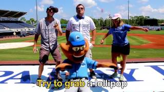 """""""Candy Drop"""" - Charlotte Stone Crabs Records"""