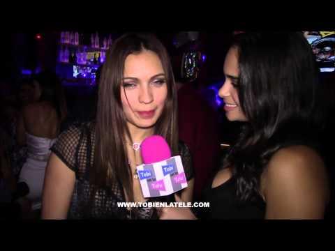 Michelle Vargas nos cuenta que estará en HBO Latino