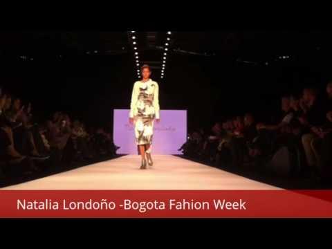 Bogota Fashion WEEK - Natalia Londoño - news world global
