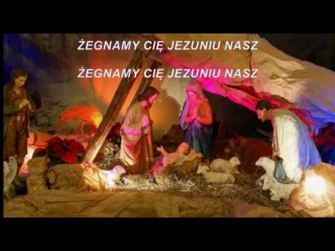 Kolędy-pastorałki-tekst
