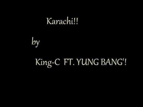 Karachi Rap video