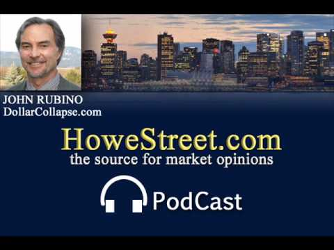 Greek Economic Crisis - John Rubino - February 18, 2015