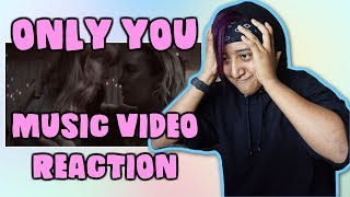Little Mix, Cheat Codes - Only You (Official Music Video) Reaction