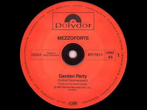 Mezzoforte - Garden Party (1983)