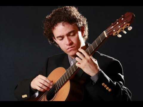Leo Brouwer - Estudios Sencillos - Study No 7