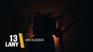 13   Lany   Cover By Mr.Headbox