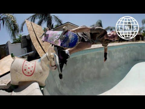 Backyard Barging 10 | Tristan Rennie, Patrick Ryan, Josh Mattson, Jesse Lindloff