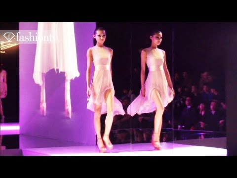 Famous Heels By Stephen Chi At Stella Luna - Bejiing Fashion Week Spring 2012 | Fashiontv - Ftv Asia video