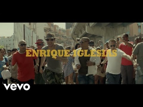 Enrique Iglesias - Bailando Ft. Mickael Carreira, Descemer Bueno, Gente De Zona video