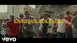 Клип Enrique Iglesias - Bailando ft. Mickael Carreira