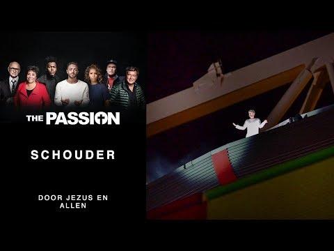 14. Schouder - Tommie Christiaan (The Passion 2018 - Amsterdam, De Bijlmer)