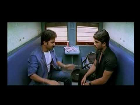 Aarya 2004 Superhit Malayalam Full Movie Part 911 - Allu Arjun...