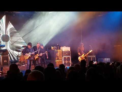Piramis - Kóbor angyal - live at Budapest, Volt egyszer egy ifipark